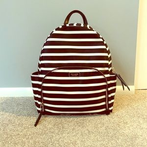 Kate Spade Backpack! Like new condition!